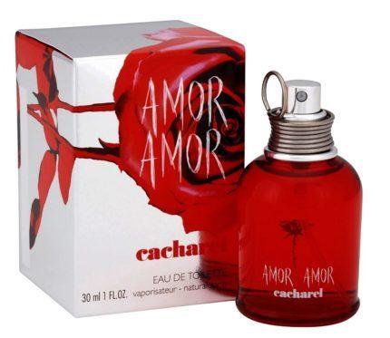 Amor Amor - Cacharel