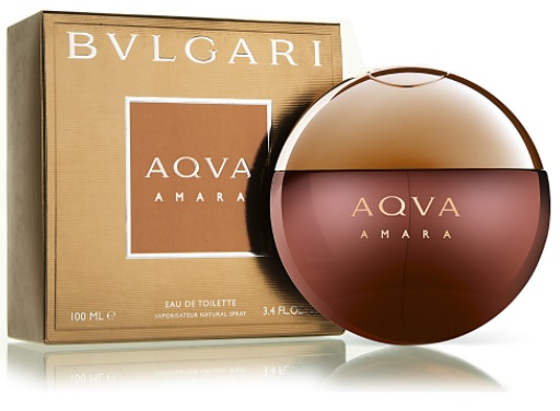 Aqva Amara - Bvlgari for men
