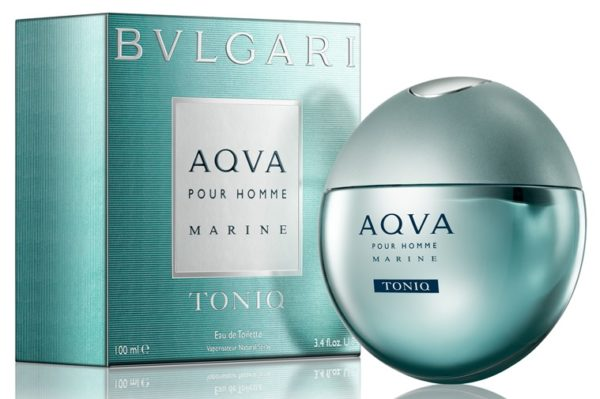 Aqva Pour Homme Marine Toniq - Bvlgari for men