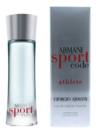 Armani Code Sport Athlete Giorgio Armani for men