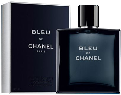 Bleu de Chanel -Chanel for Men