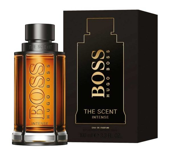 The Scent Intense - Hugo Boss for men