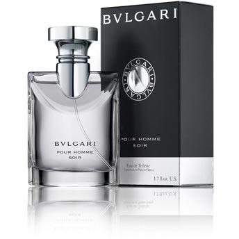 Bvlgari - Bvlgari Pour Homme