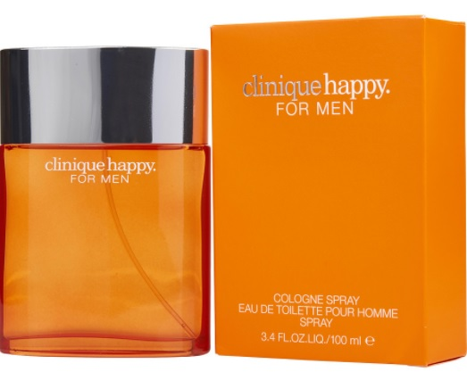 Happy Clinique for men - Clinique