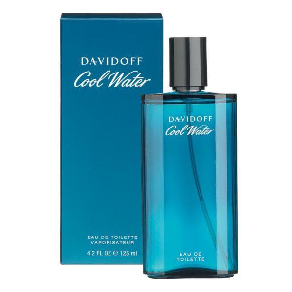 Cool Water - Davidoff for men