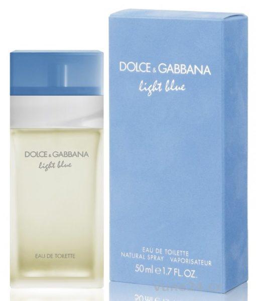 Dolce&Gabbana - Light Blue