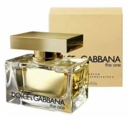 Dolce Gabbana - The One - for women