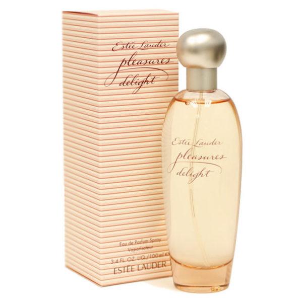Estée Lauder - Pleasures Delight