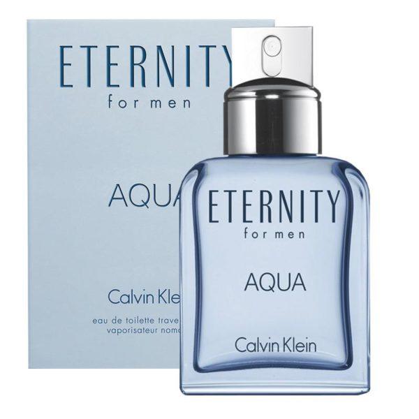 Eternity Aqua for Men - Calvin Klein