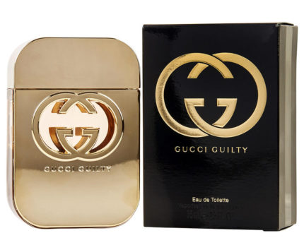Gucci Guilty for Women