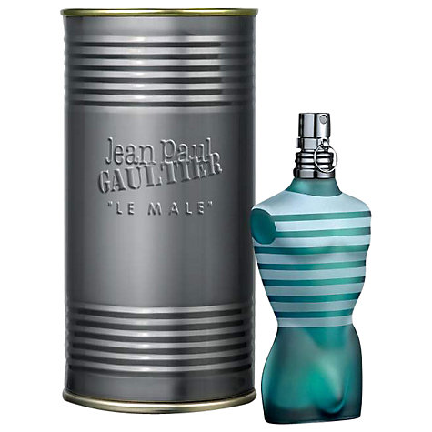 Le Male, Jean Paul Gaultier