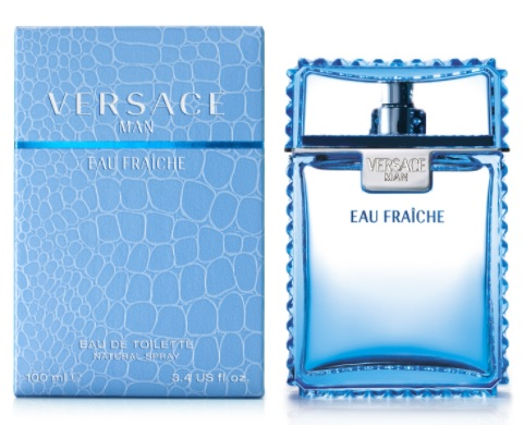 Versace Man Eau Fraiche -Versace for men