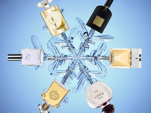 parfumuri puternice pentru iarna