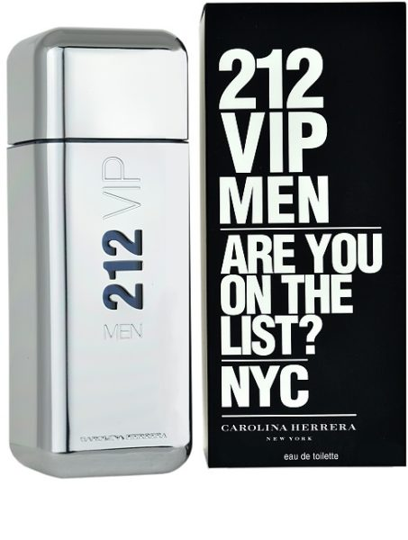 212 Men Vip Carolina Herrera