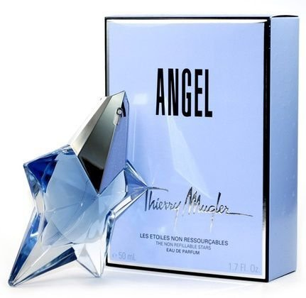 Angel for Women - Thierry Mugler