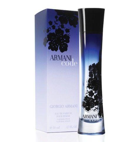 Armani Code - women