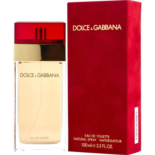 Dolce & Gabbana Red de la Dolce & Gabbana