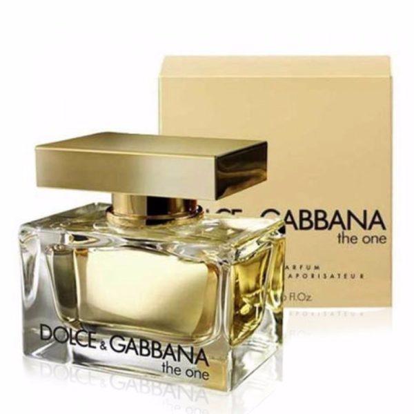 Dolce-gabbana-the-one
