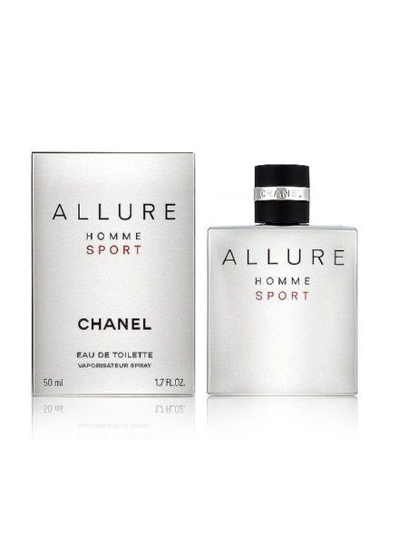 Allure Homme Sport parfum bărbat pentru zodia fecioară