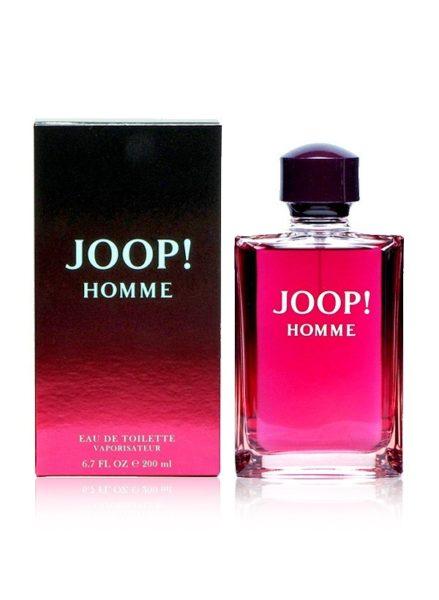 Joop! Homme parfum bărbat pentru zodia capricorn