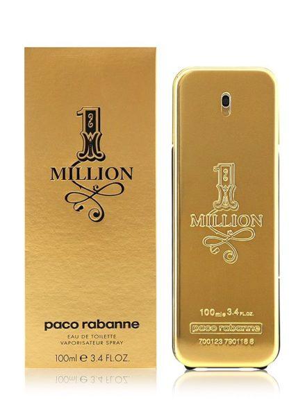 1 Million parfum bărbat pentru zodia rac