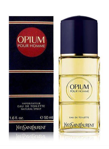 Opium parfum bărbat pentru zodia scorpion