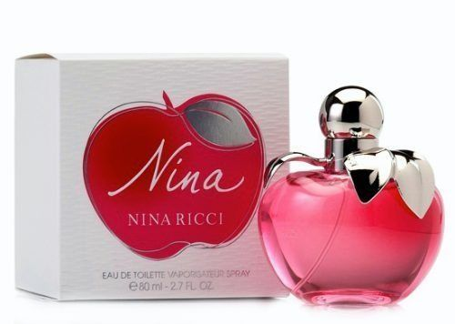 Nina-Nina Ricci-parfum-dulce