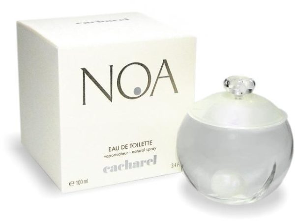 Noa - Cacharel