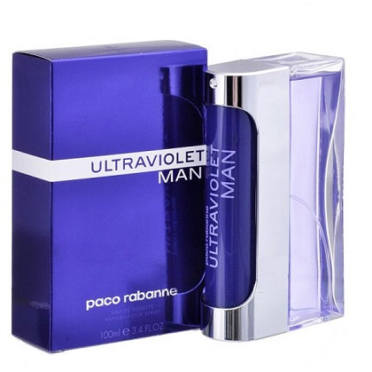 Ultraviolet Homme Paco Rabanne