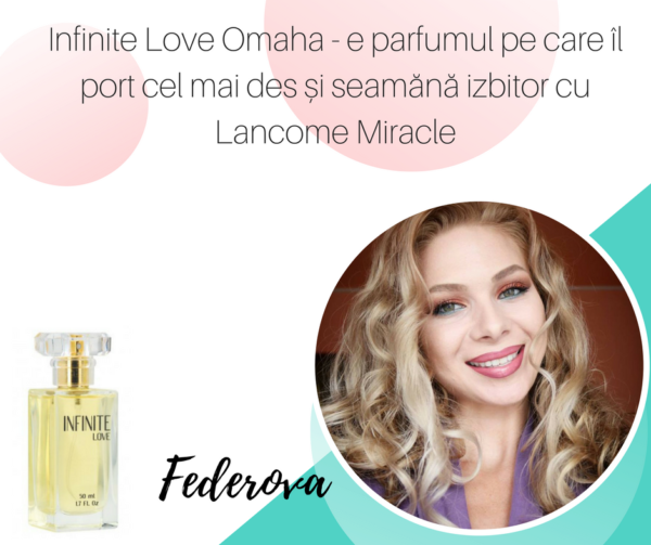 pareri infinite love federova
