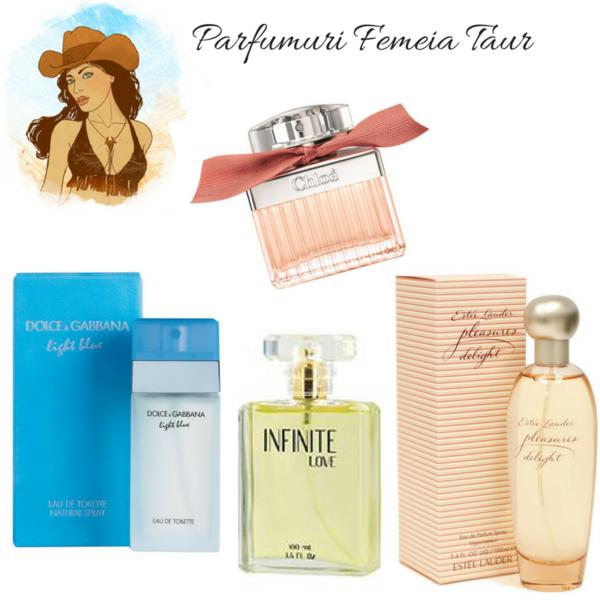 Ce Parfumuri De Femei Ti Se Potrivesc In Functie De Zodie