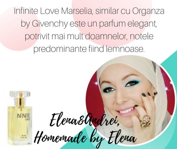recenzie blogger homemade by elena